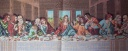 The Last Supper - (after Leonardo da Vinci) contact me for details