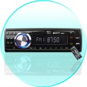Car Audio - Car Audio System for spicing up any car with super 50W x 4 sound output in single DIN size (50mm tall).