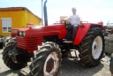 Tractor 703 -