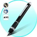 Pen Video Camer - Write and spy in style with this virtually undetectable spy gadget. Featuring a 1280x920 image sensor for crystal clear video, 25 FPS for smooth motion capture, a free 2GB micro SD card and pinhole lens for spying on people without suspect. This spy gadget has everything you need to capture high quality undercover videos, and without anybody knowing the better! But that's not all this spypen is capable of...