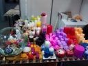 MoldExpo 2011 - Ralerada candles la Christmas Fair