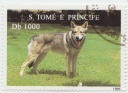 175 Sao Tome and Principe Db 1000 German Shepherd 1995.jpg