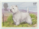 195 West Highlnd White Terrier 11p Great Britain 1979.jpg