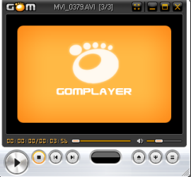 Gom Player - Program De filme