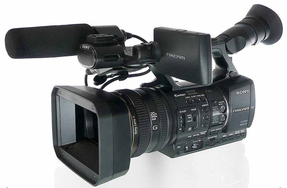 camera video Sony NX5  Full HD.jpg